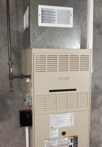 Ferro Heating Installations