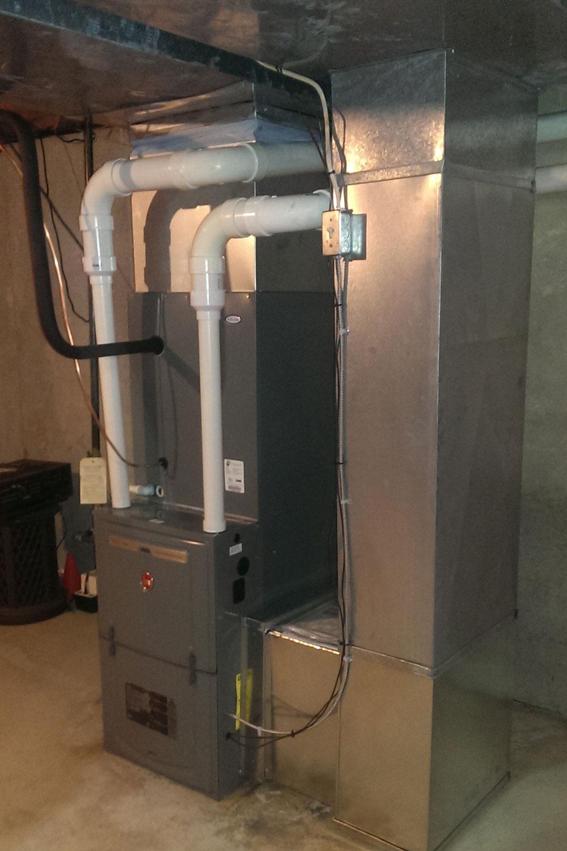 Heat-Install