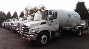 Ferro Fuel Propane Delivery