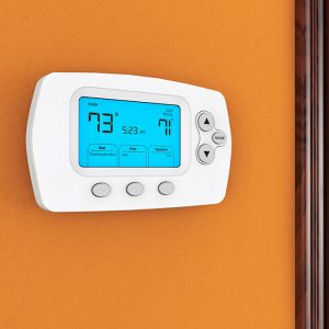 Thermostat Installation in PA and DE
