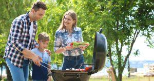 Summer Energy-Saving Tips